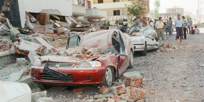 19 yılda yaklaşık 211 bin depremle sallandı