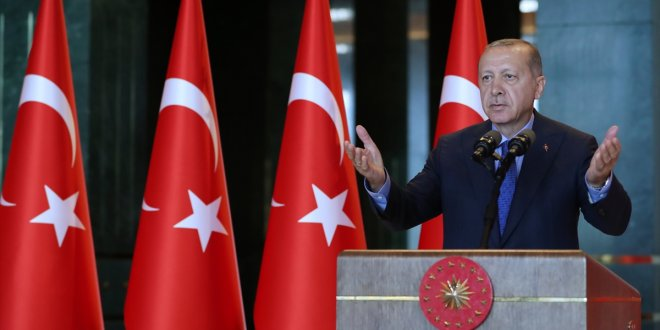"""Erdoğan'ın """"Yerli ürün"""" çağrısının ardından Vestel'den zam geldi"""