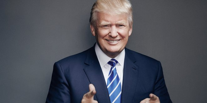 Trump'tan, Rus ve Çin şirketlerine yaptırım