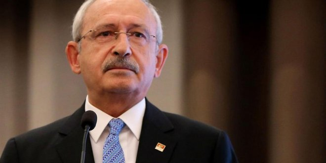 Kılıçdaroğlu: Kurultay tartışmaları bitti