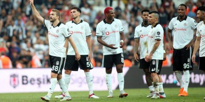 Beşiktaş maçının yayıncısı belli oldu