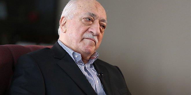 'Geceleri Fetullah Gülen ölsün diye dua ediyordum'