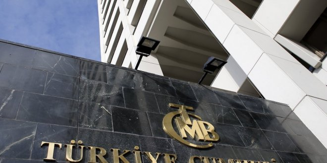 Merkez Bankası dolar beklentisini yükseltti!