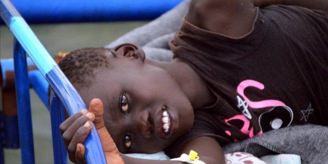 KDC'de koleradan ölümler artıyor