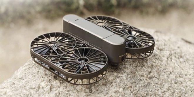 Drone markası Simtoo çok yakında Türkiye'de!