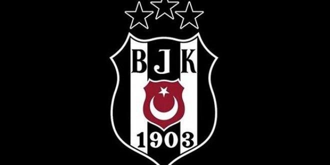 Beşiktaş'ta ayrılık açıklandı