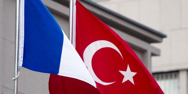 Fransa ve Türkiye'den, ABD'ya karşı işbirliği