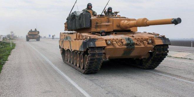 Savunma Sanayi Başkanlığı'ndan Türk Lirası kararı
