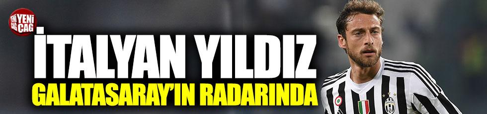 Galatasaray, Marchisio için harekete geçti