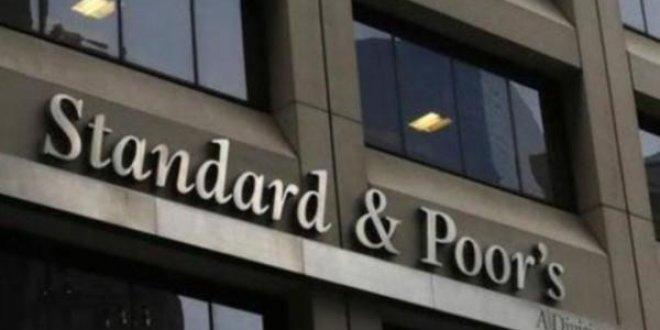 S&P'den Türkiye'ye enflasyon ve resesyon uyarısı!