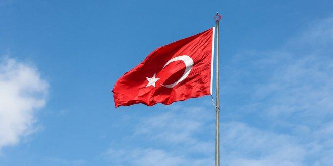 """""""Herkes Türkiye'den pay koparma peşinde"""""""