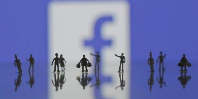 Facebook'a ayrımcılık suçlaması