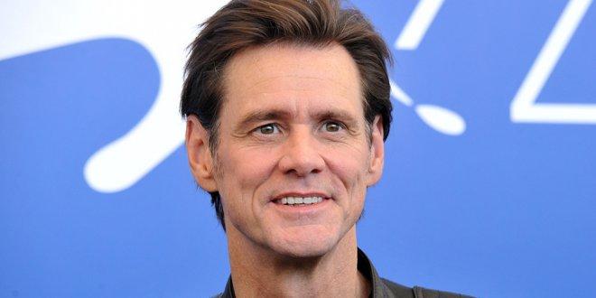 Jim Carrey'den Yemen tepkisi