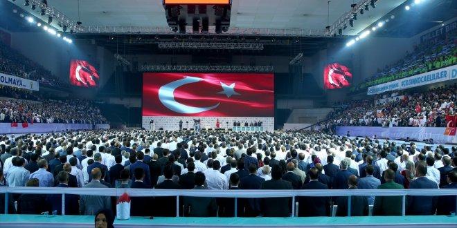 AKP'de kimler gitti, kimler kaldı?