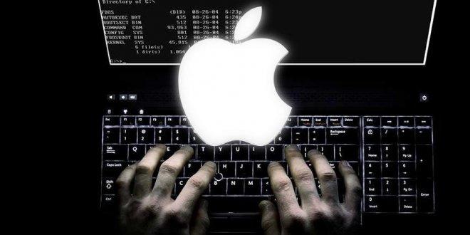 Apple 16 yaşındaki liseli tarafından hacklendi!