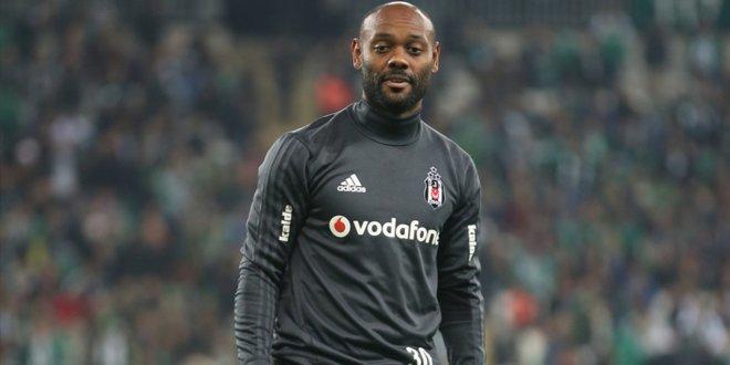 Beşiktaş'tan Vagner Love kararı