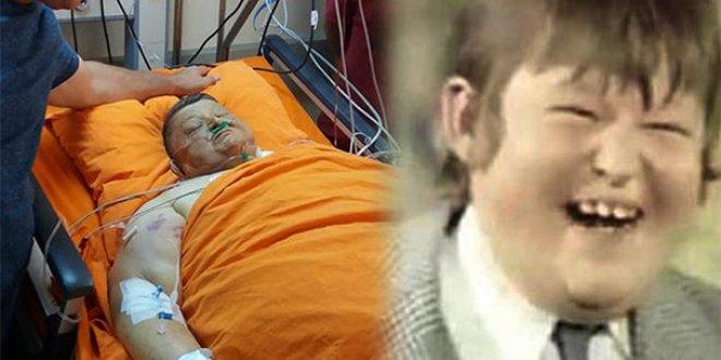 Şişko Nuri hayatını kaybetti