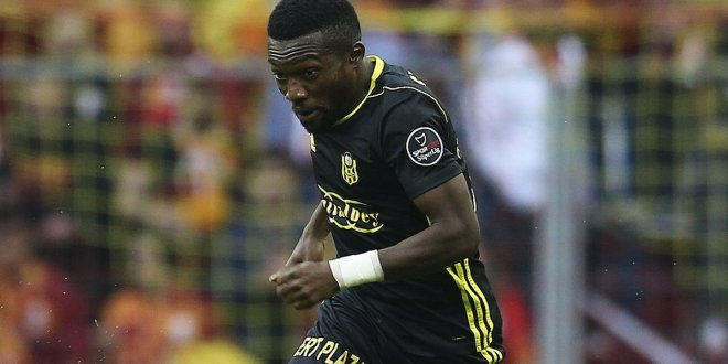 Süper Lig'den, Mısır'a transfer oldu
