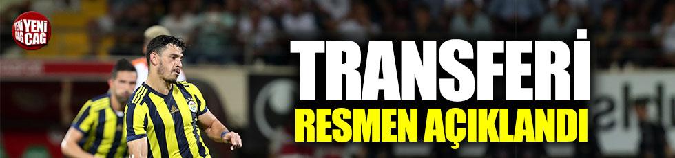 Giuliano'nun transferi açıklandı