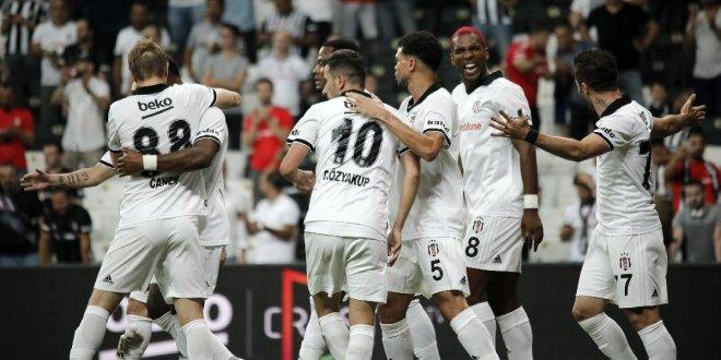 Beşiktaş, Erzurumspor deplasmanına çıkıyor