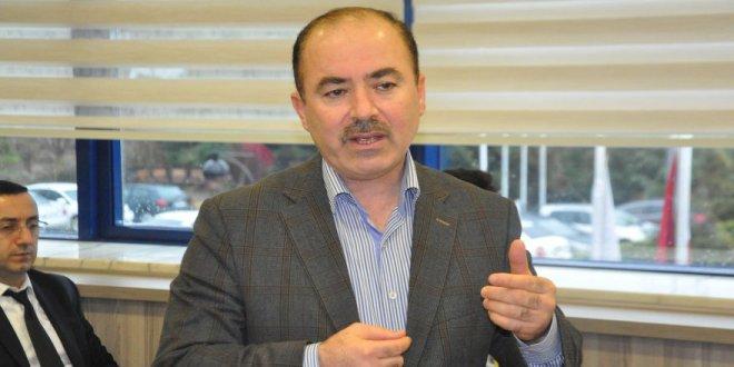 AKP'li Belediye Başkan Yardımcısı 27 gayrimenkulu böyle açıkladı