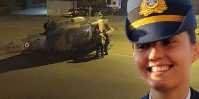 Darbeci pilot Kerime Yıldırım, kadın adaylara ahlak dışı iftira atmış