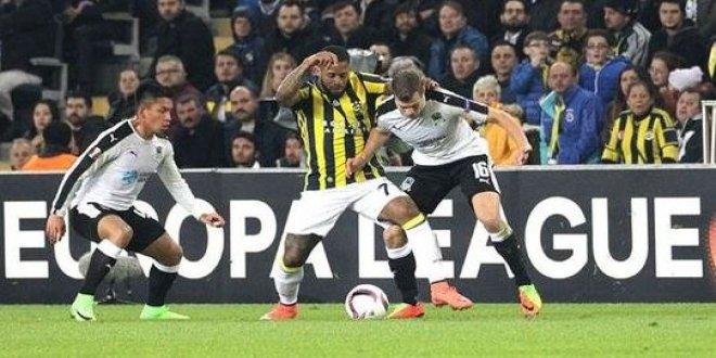 Fenerbahçe'nin ilgilendiği sol bekten İstanbul paylaşımı