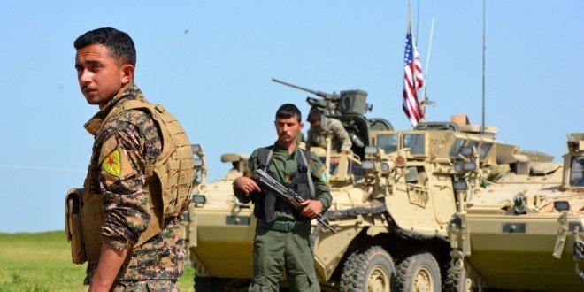 ABD'den YPG'ye tıbbi ilaç yardımı!