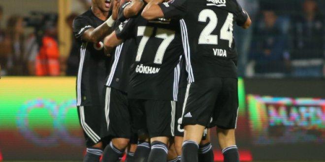 Beşiktaş sonradan açıldı