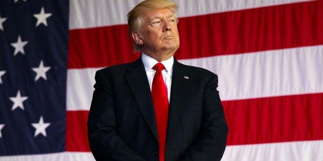 Trump'tan o soruşturmaya tepki