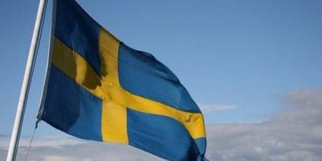 İsveç'in Twitter hesabı bir Türk'e emanet