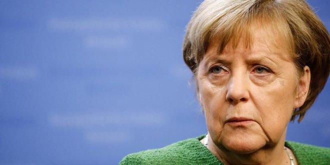"""Merkel: """"Türkiye'nin yardıma ihtiyacı yok"""""""