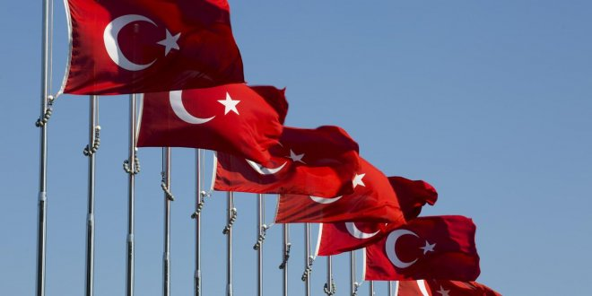 Türkiye A.Ş. değildir