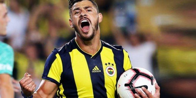Giuliano transferi resmen açıklandı