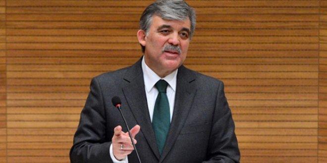 """AKP'li Dağ'ın """"Hain"""" ithamına Abdullah Gül cephesinden sert cevap"""