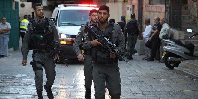 İsrail'den şehit Filistinlinin ailesine para cezası