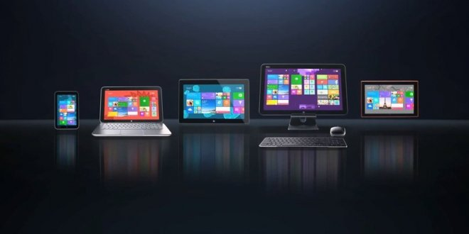 Microsoft, Windows 8'i bitiriyor!