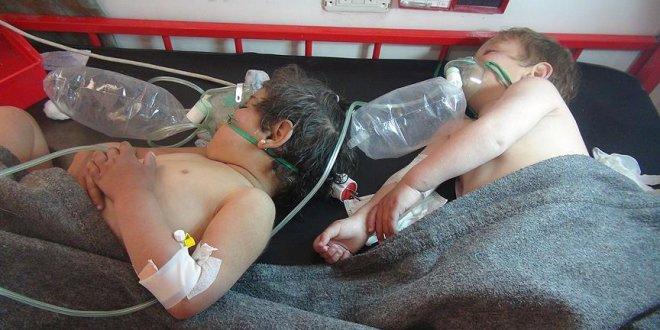 3 ülkeden Esad'a kimyasal silah mesajı