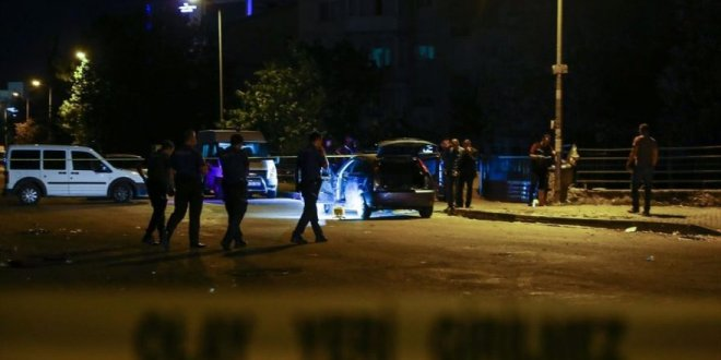 Adana'da trajik ölüm