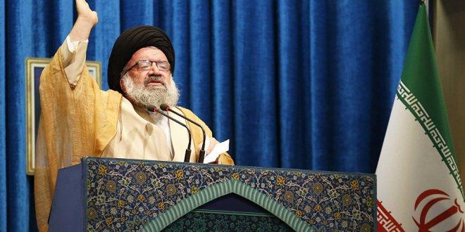 İran'dan ABD yaptırımlarına sert tepki