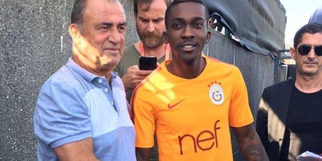 Everton, Onyekuru'nun bonservisini belirledi