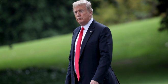 Trump'tan AB'ye ek vergi açıklaması