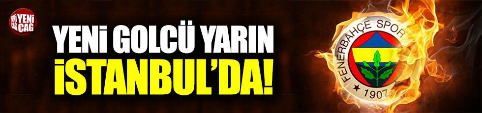 Fenerbahçe Michael Frey'i yarın İstanbul'a getiriyor
