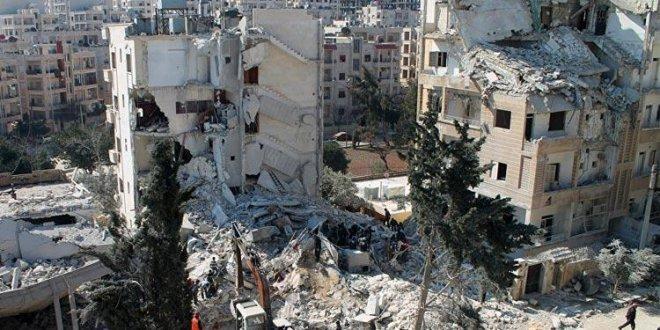 BM'den uyarı: Suriye kimyasal saldırı yapabilir