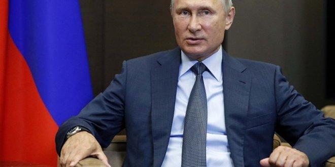 Putn'den NATO açıklaması