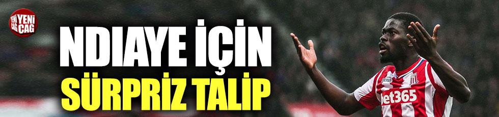 Ndiaye için Fenerbahçe devrede