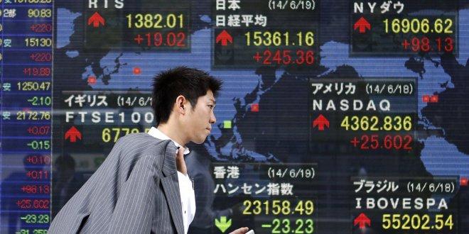 TL'deki değer kaybı Japonya'yı da vurdu