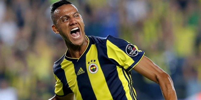 Fenerbahçe, Josef transferini açıkladı