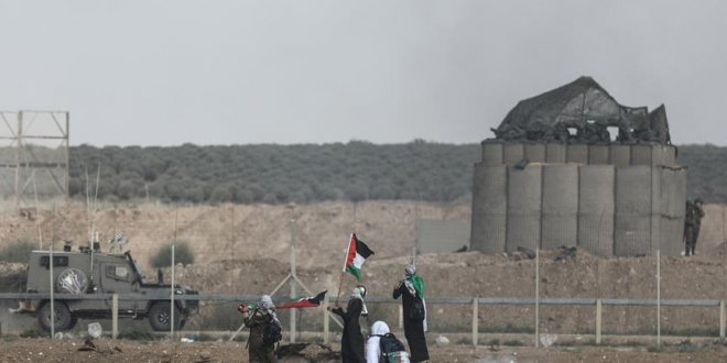 BM'den Gazze'de yeni savaş uyarısı