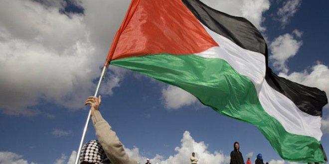 Filistin bayrağı yasaklanıyor mu?